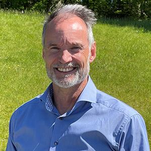 René Tønnesen_CCO_salg og marketing hos ETOS air